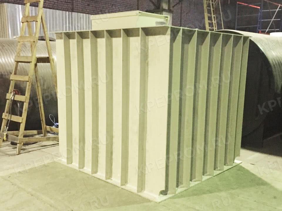 Купить погреб из бетона москва бетон цена воскресенск